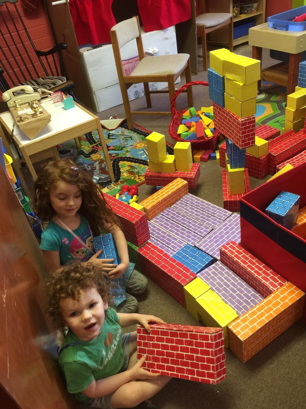 Tynkertopia Playroom